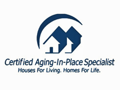 Aging In Place Specialist