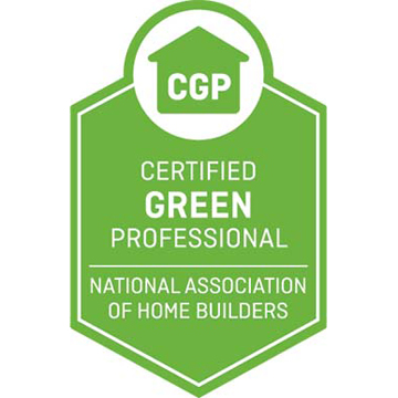 High performance/net zero (CGP designation) image