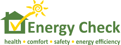 Energy Check logo