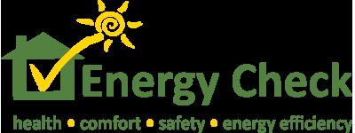 Energy Check logo