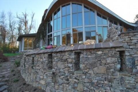 Artful River Bluff Home thumbnail