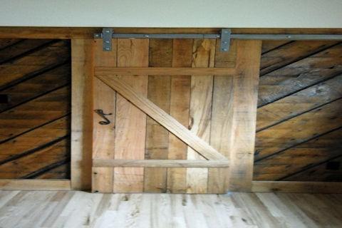 1920s Farmhouse Office Remodel thumbnail