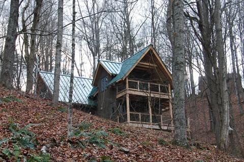 Woodsy Cottage thumbnail