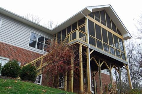 Decks and Exteriors thumbnail