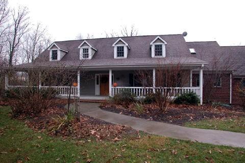History of Homes thumbnail